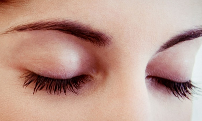 Between the Brow - Edmonton: One or Two Eyebrow Tints and Designs at Between the Brow (Up to 51% Off)