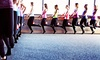 Pure Barre Edina - Pure Barre Edina: 8 or 16 Barre Classes at Pure Barre Edina (Up to 63%Off)