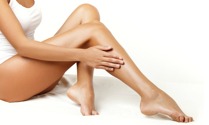 Polished - Durban: Three IPL Hair Removal Sessions at Polished