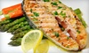52% Off Pacific Northwestern Fare at Ship Canal Grill