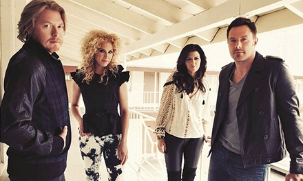 Little Big Town at Hoosier Park Racing & Casino on Saturday, August 9, at 8:30 p.m. (Up to 51% Off)