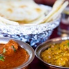 Up to 53% Off Indian Cuisine at Taj Grill