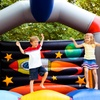 51% Off a Bounce-House Rental from Bounce About