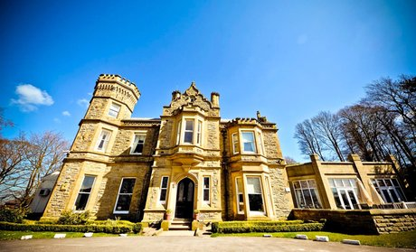 Deluxe Double Room Redworth Hall The Deluxe Spa Room At