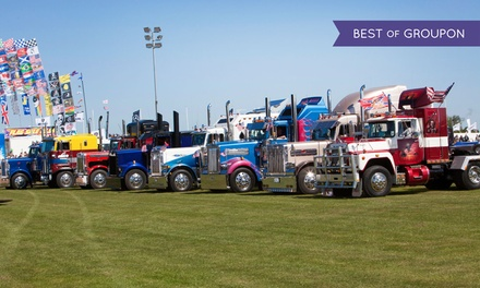 Truckfest South West