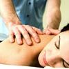 Up to 47% Off Deep-Tissue Massage