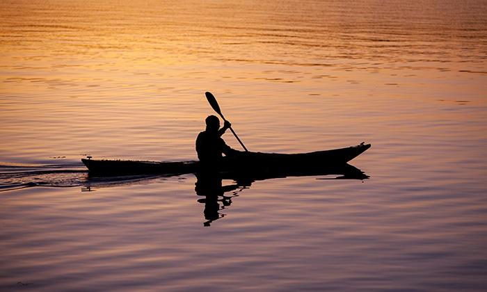 Bundeena Kayaks & Paddle Boards - Bundeena Kayak & Paddle Boards: Two-Hour Kayak or Paddleboard Hire for One ($19) or Two People ($38) at Bundeena Kayaks & Paddleboards (Up to $80 Value)