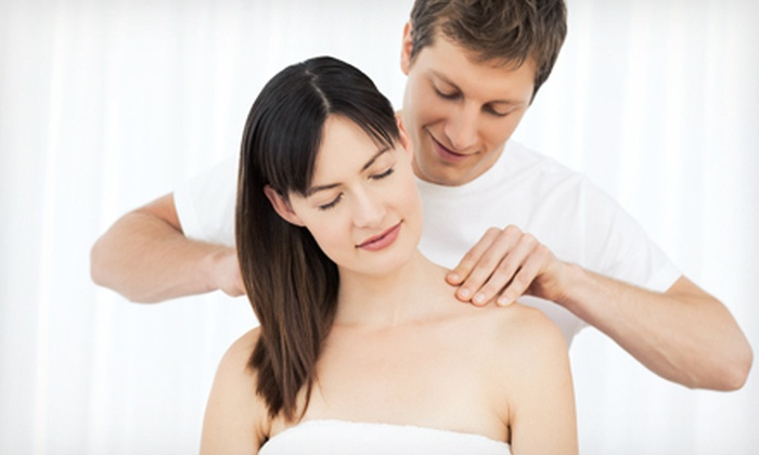 Raynor Massage - West Kelowna: Six-Hour Relaxation-Massage Course for One or Two at Raynor Massage (Half Off)
