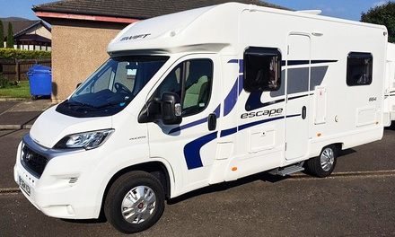 Lastest It May Be A Squeeze Compared With The Modern Motor Home, Which Can Boast Bathrooms And A Kitchen, But With Hire Costs Starting At &163400 For  Online Providers Offering The Option Include Wowcher, Groupon And Wahanda With Large