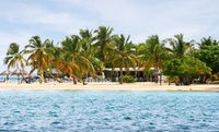 Beachfront Hotel on Private Island in St. Croix