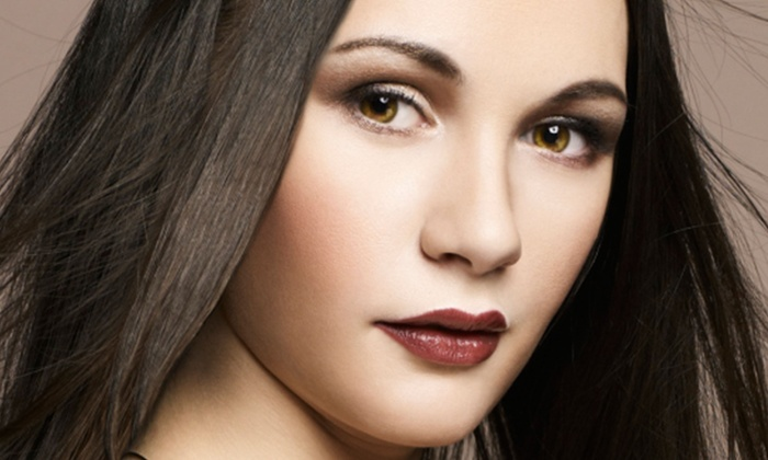 Camerino Professional Makeup - Doral: Smoky-Eye-Makeup Class with Goody Bag for One or Two at Camerino Professional Makeup (Up to 58% Off)