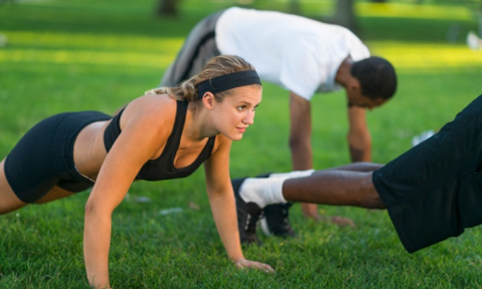 Superb Fitness - Spring Valley: $15 for Three Fitness Classes Plus a Consultation at Superb Fitness ($45 Value)