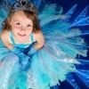 Ice Princess Photoshoot