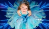 Arts Photography - Rodley House: Ice Princess-Themed Photoshoot With Gift and Print for £9 with Arts Photography
