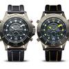 Stuka Ana-Digi Diver Men's Watch
