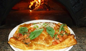 Romeo Cucina: Italian Cuisine and Drinks at Romeo Cucina (Up to 47% Off). Two Options Available.