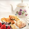 Up to 53% Off at The Clipper Merchant Tea House in Limerick
