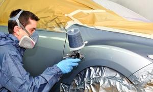 Carrozzeria Full Service Car: Buono sconto fino a 400 € per riparazione e verniciatura della carrozzeria auto da 19,90 €