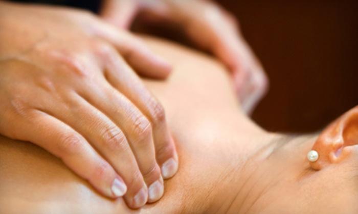 Arizona Sports & Rehabilitation Center - North Scottsdale: 60- or 90-Minute Deep Tissue Massage at Arizona Sports & Rehabilitation Center (61% Off)
