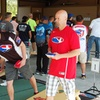 50% Off Entry to Cornhole State Championships