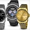 Up to 89% Off a Designer Diamond Watch