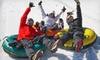 Up to 45% Off Ski, Snow Tube, or Snowshoe Trips and Brewery Tours