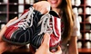Harley's Simi Bowl  - Harley's Simi Bowl: Two Hours of Bowling and Shoe Rental for Two, Four, or Six with Shoe Rental at Harley's Simi Bowl (Up to 57% Off)