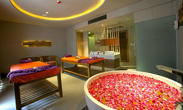 Phuket: 5* Seaview Stay in Patong 6