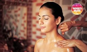 Namastè Centro Olistico: 3 massaggi ayurvedici a scelta da 40 o 60 minuti ciascuno da Namastè Centro Olistico (sconto fino a 75%)