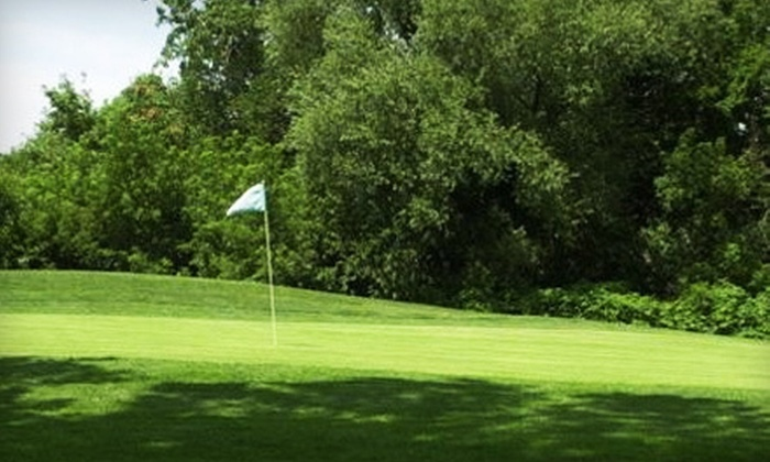 Forest Preserve Golf - Multiple Locations: $99 for One Round at Each of Forest Preserve Golf's 10 Courses (Up to $309 Value)