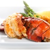 50% Off Seafood at The Blu Crab Seafood House & Bar