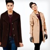 $69 for a Women's Angora Wool Coat