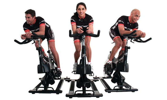 TenCycling - Lexington-Fayette: 10 or 20 Indoor Cycling Classes at TenCycling (Up to 64% Off)
