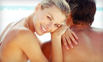 1 Mystic Spray Tan (a $30 value) - Sunsations Mystic Tan in Granada Hills