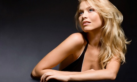 Haircut with Conditioning and Optional Color or Partial Highlights, or Full Highlights at Joevir (Up to 81% Off)