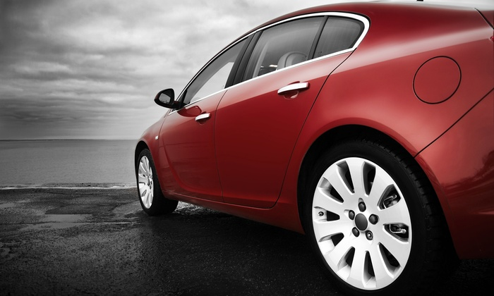 Glossy Mobile Detailing - Gastonia: $79 for $175 Worth of Services at Glossy Mobile Detailing