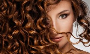 Ad Shop: Shampoing, soin, coupe et brushing avec coloration ou balayage en option dès 22,90 € au salon Ad Shop