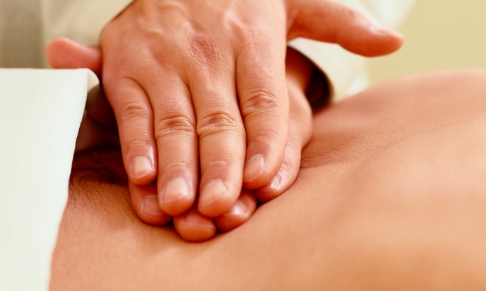 Effective Massage & Reflexology - Cherry Hill: $45 for 60-Minute Therapeutic Massage at Effective Massage & Reflexology ($45 Value)