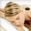 Half Off Deep-Tissue or Hot-Stone Massage