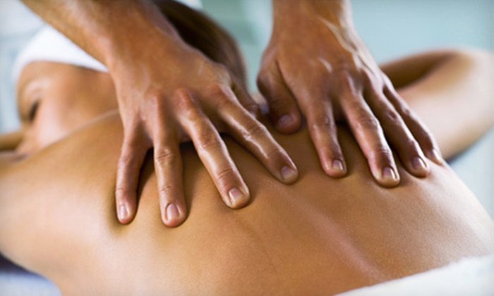 HeartSong Bodywork - Kansas City: One or Two Swedish Massages with Hand-and-Foot Reflexology Treatments at HeartSong Bodywork (Up to 54% Off)