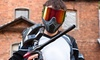 Up to 64% Off Paintball at High Performance Paintball