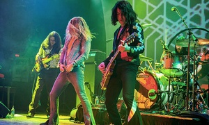 Led Zeppelin 2: Led Zeppelin 2 at The Fillmore Silver Spring on Friday, August 14 (Up to 78% Off)