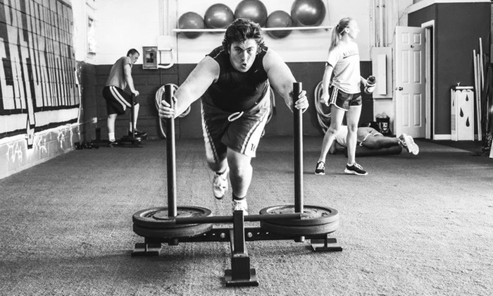 Impact Strength and Performance - Bel-Red: $34 for Three-Week Jumpstart Transformation Program at Impact Strength and Performance ($156 Value)