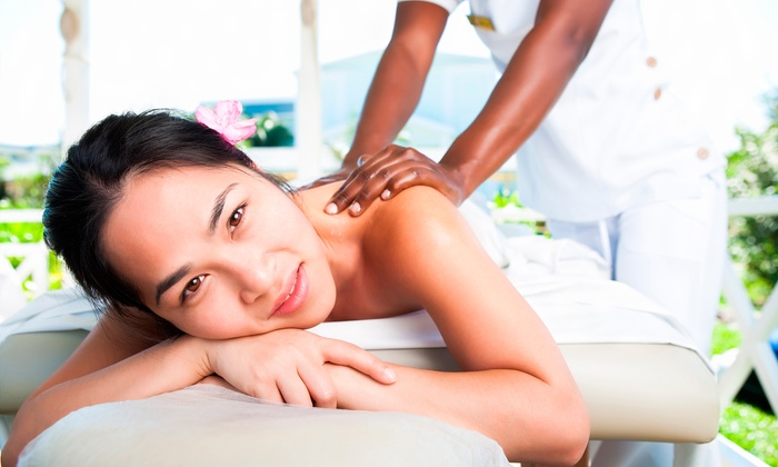 Organic Touch Massage - Regency: 60- or 90-Minute Swedish or Deep-Tissue Massage at Organic Touch Massage (50% Off)