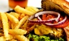 Front Page News – Crescent Ave - Midtown: New Orleans Dinner with Drinks for Two or Four at Front Page News on Crescent Avenue (Up to 51% Off)