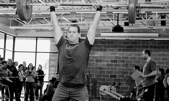 West End CrossFit - Tuckahoe: Foundation Course with Optional Month of Classes or Five Drop-In Classes at West End CrossFit (Up to 55% Off)