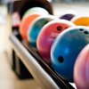 Up to 59% Off a Two-Game Bowling Package