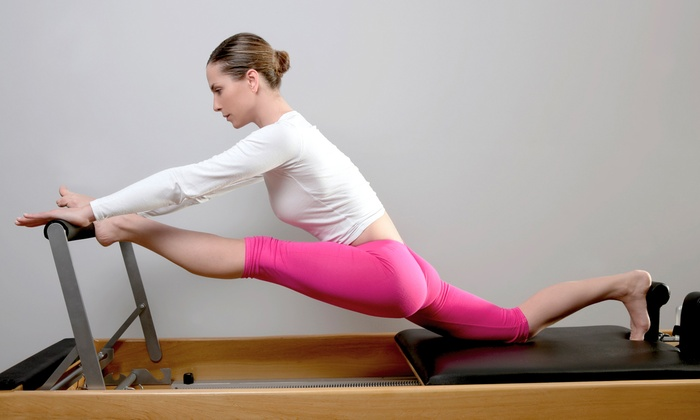 SportyFit Pilates - Claremont: Three or Five Pilates Classes at SportyFit Pilates (Up to 75% Off)