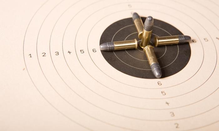 Southern Maine Firearm Academy - Sanford: Pistol or AR-15 Safety Course at Southern Maine Firearm Academy (56% Off)