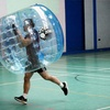 One-Hour Zorb Football for Ten